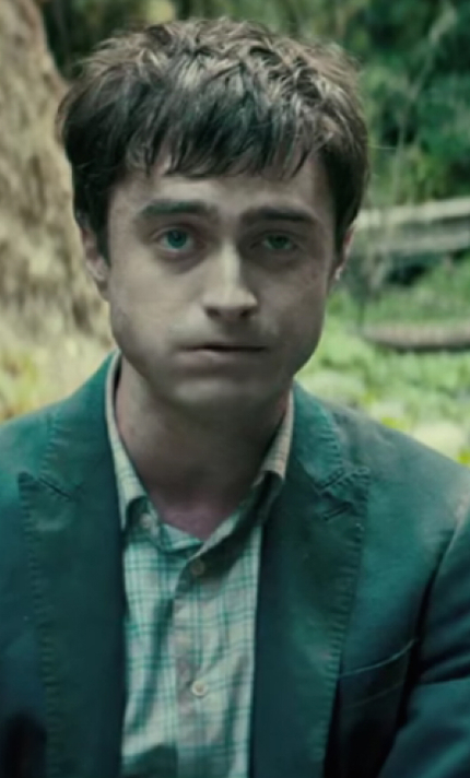 Daniel Radcliffe to Star in Action Comedy GUNS AKIMBO From DEATHGASM Director
