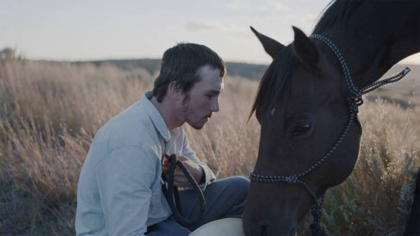 Cannes 2017 Review: THE RIDER, Elegaic and Intimate Portrait of Suffering and Cure