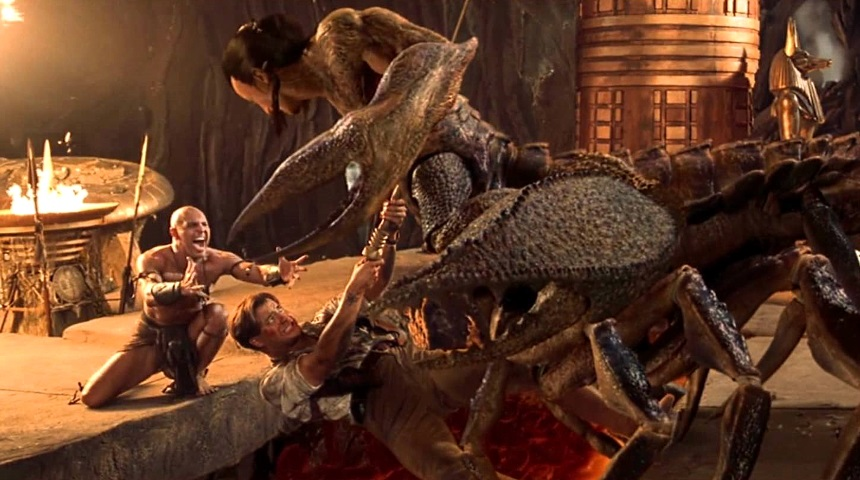 10+ Years Later: Can THE MUMMY RETURNS Withstand The Test Of Time?