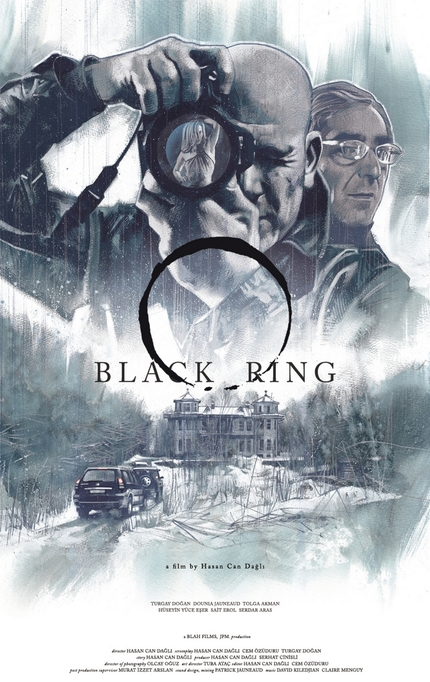 BLACK RING Interview: Hasan Can Dagli On the Making of His Award-Winning Short
