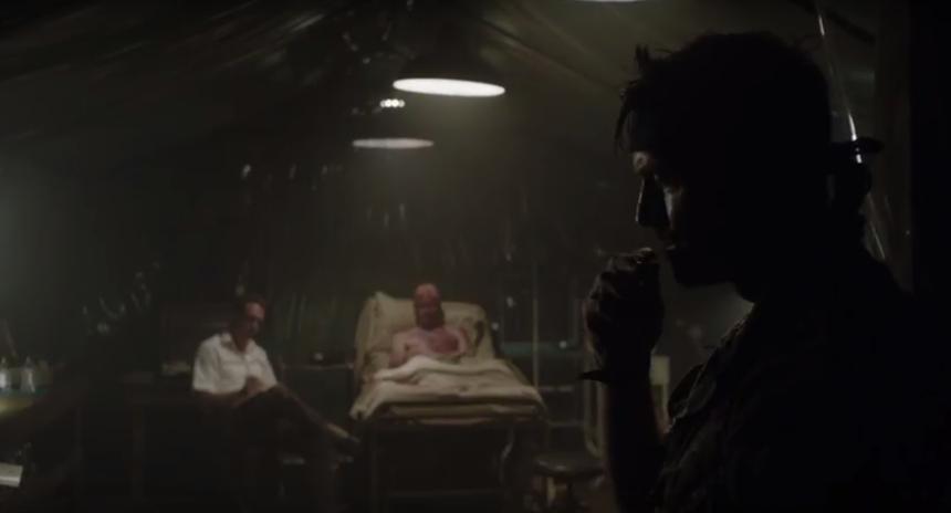 Blomkamp Enters The FIREBASE With Latest Short Film