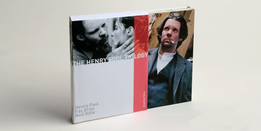 Crowdfund This: Hal Hartley's HENRY FOOL TRILOGY Boxset