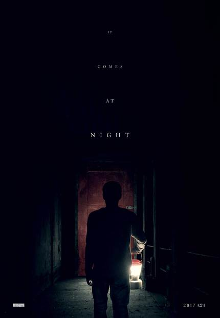 Hey, Toronto! Win Passes To An Advance Screening Of IT COMES AT NIGHT