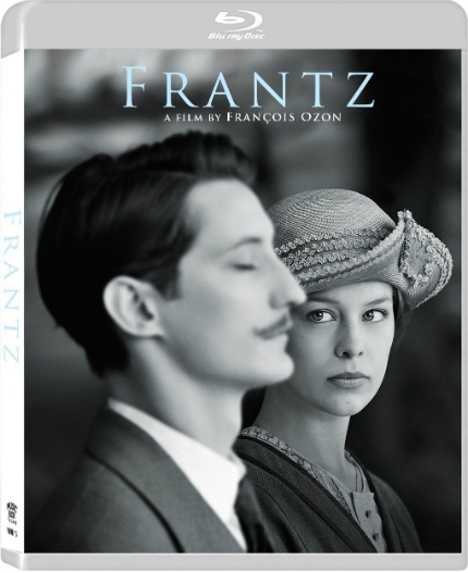 Now on Blu-ray: FRANTZ Tears Apart Grief and Separates Sadness