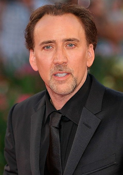 nicolas cage - photo #20