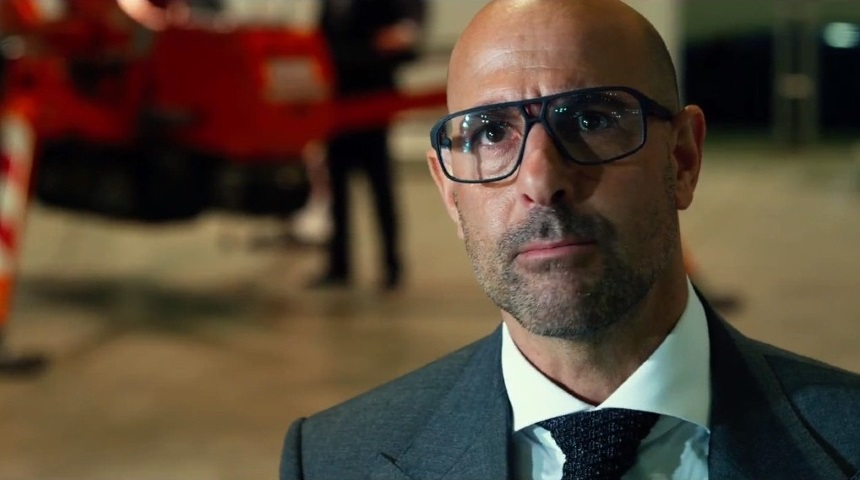 Our Favorite Faces Of Stanley Tucci