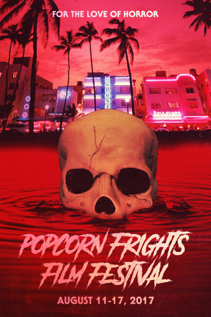 Popcorn Frights 2017: TRAGEDY GIRLS and MAYHEM Lead the First Wave for Miami Fest