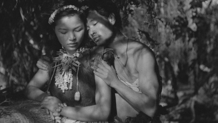 THE SAGA OF ANATAHAN, THE MOURNING FOREST Among new Masters of Cinema Additions