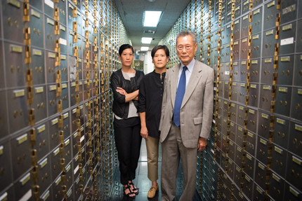 Exclusive Interview: Steve James on ABACUS: SMALL ENOUGH TO JAIL