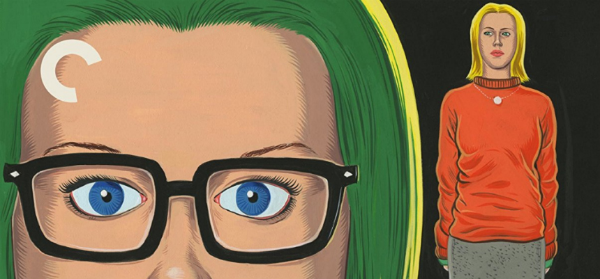 Blu-ray Review: Criterion Explores Clowes and Zwigoff's GHOST WORLD