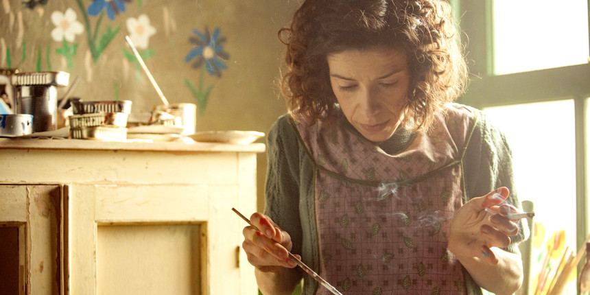 Review: MAUDIE, Art and Beauty in the Smallest Places