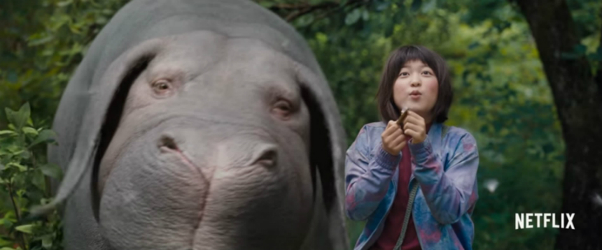 Review: OKJA Makes For a Grand Feast