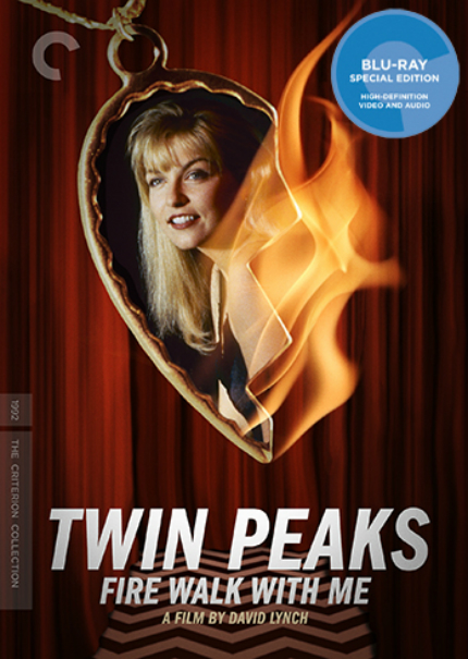 Criterion in October 2017: TWIN PEAKS: FIRE WALK WITH ME, THE LURE, PERSONAL SHOPPER and More