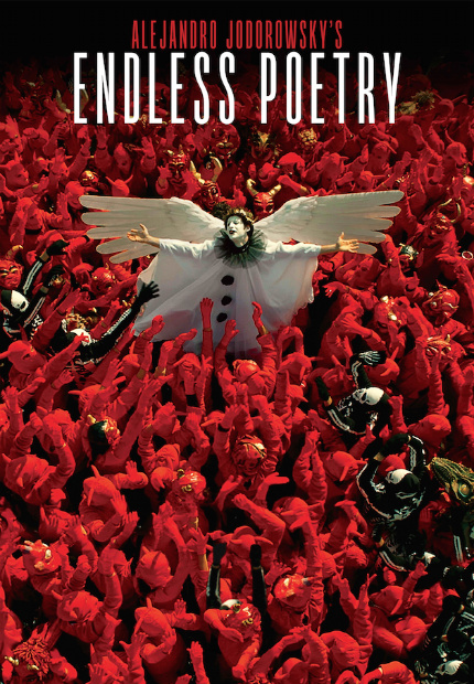 Review: In ENDLESS POETRY, Alejandro Jodorowsky Continues to Amaze
