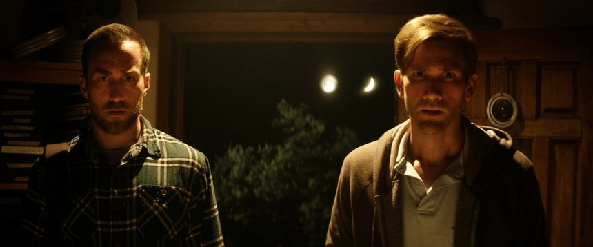 Review: THE ENDLESS, Fantastical, Intimate and Personal Horror