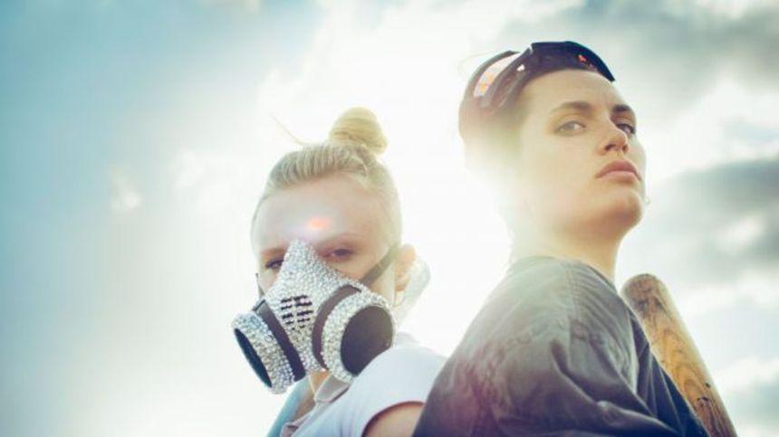 Fantasia 2017 Review: TIGER GIRL, Badass Ladies of Berlin