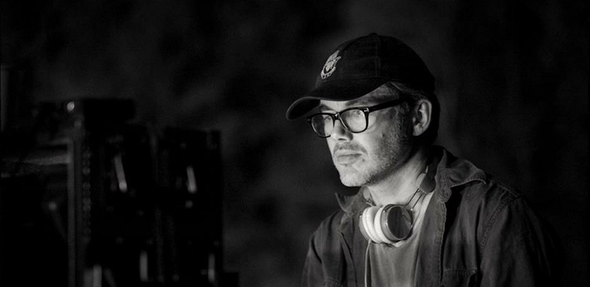 FANTASIA 2017 Interview: KILLING GROUND Director Damien Power Talks On Screen Violence, Tension And Camping in Australia