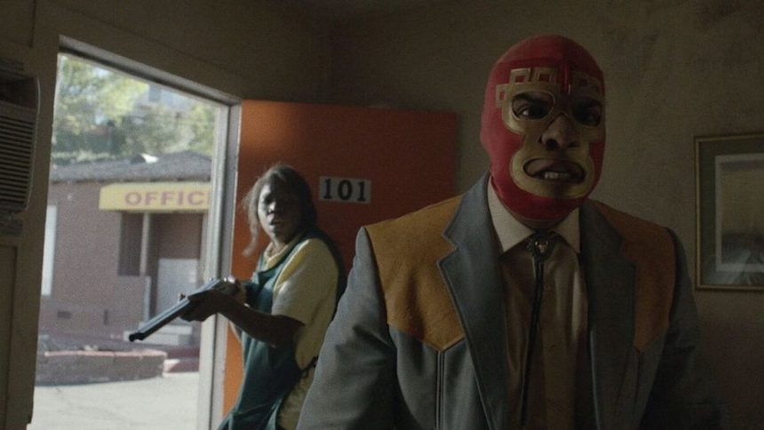 Fantasia 2017 Review: LOWLIFE Confidently Infuses Absurdity With Heart