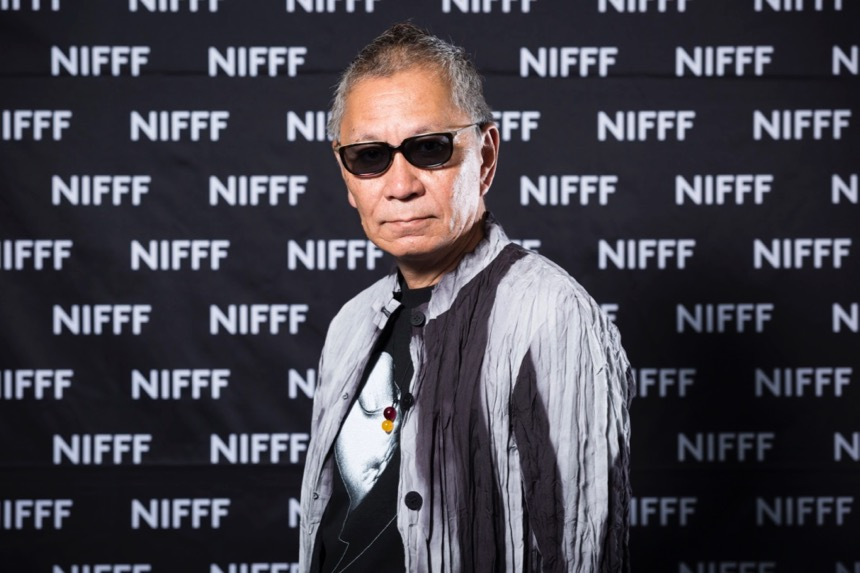 Neuchatel 2017 Interview: Takashi Miike on JOJO'S BIZARRE ADVENTURE, Joining the Academy and Shooting in Sitges