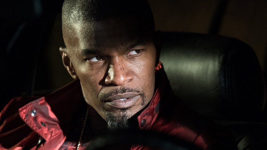 Our Favorite Faces Of Jamie Foxx