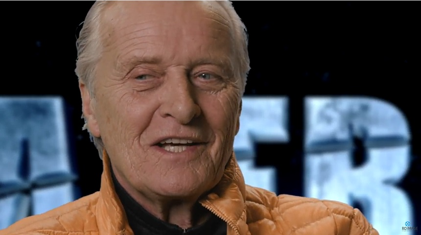 Our Favorite Faces Of Rutger Hauer