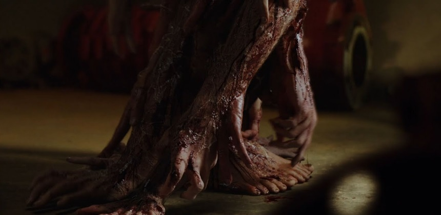 Neill Blomkamp Tackles Creature Features With ZYGOTE Short