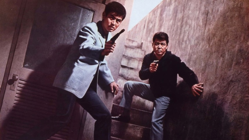 Neuchatel Announces Epic Seijun Suzuki Retrospective