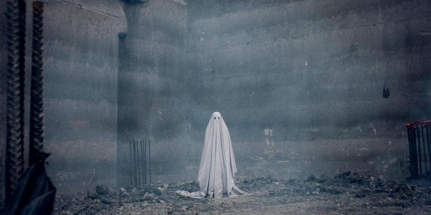 Review: A GHOST STORY Offers Top-Tier Existential Horror