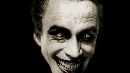 Psycho Pompous: Expressionist Horror, Part I: The Man Who Laughs, An Introduction
