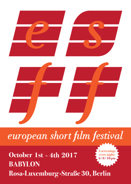 Innovative and Global - The European Short Film Festival in Berlin