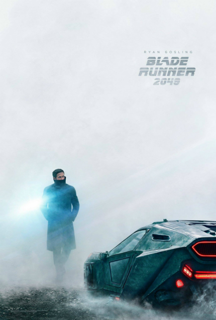 BLADE RUNNER 2049 International Trailer: The Future Has Finally Been Unearthed