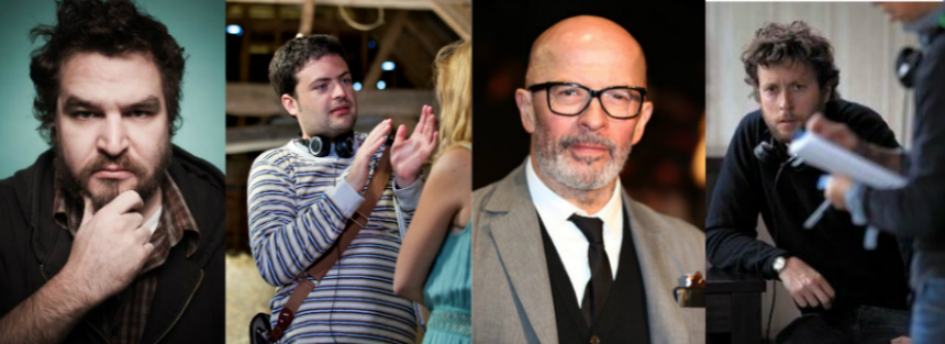Filmmakers Panos Cosmatos, Abner Pastoll, Joachim Lafosse and Jacques Audiard Win Investment