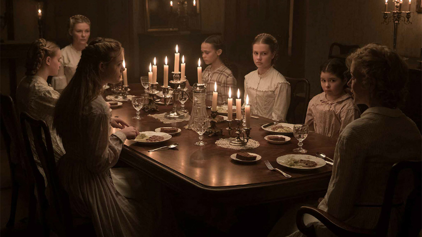 Critical Distance: Sofia Coppola's THE BEGUILED Raises More Questions Than It Answers