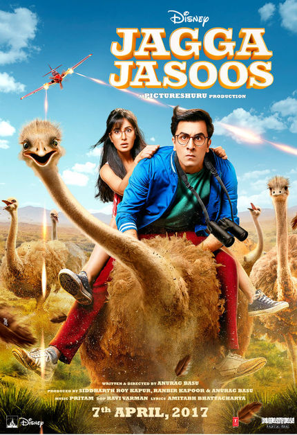 Review: JAGGA JASOOS Aims For The Moon And Lands Among The Stars
