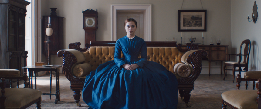Review: LADY MACBETH, An Exhilarating and Timely Tale of a Survivalist Woman