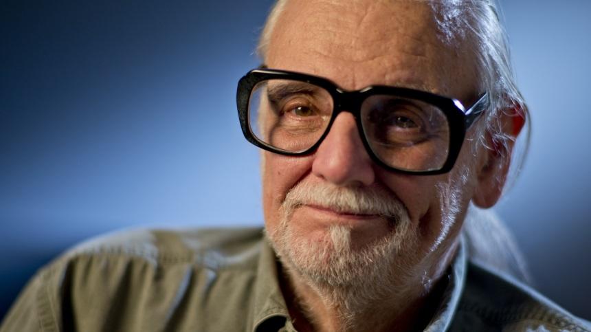 RIP George A. Romero: 1940-2017