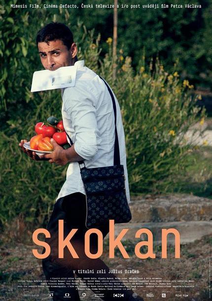Review: In SKOKAN, Czech Director Petr Václav Seals His Filmmaking Versatility