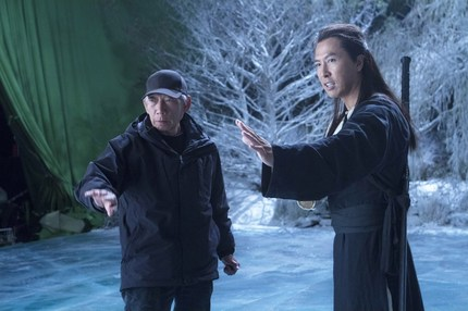 An Ideal Partnership - The films of Director Yuen Woo Ping and Actor Donnie Yen Part 2