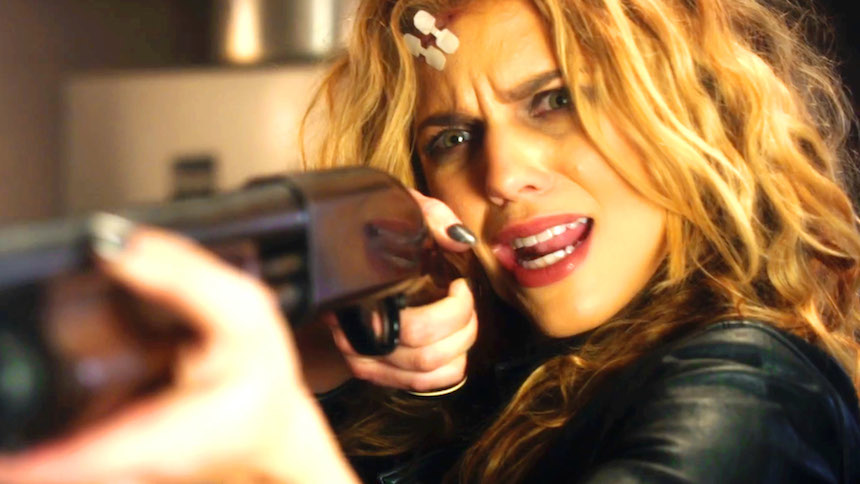 Fantasia 2017 Interview: Trent Haaga and Matthew Gray Gubler on 68 KILL, Death, Love, Sex and Biting