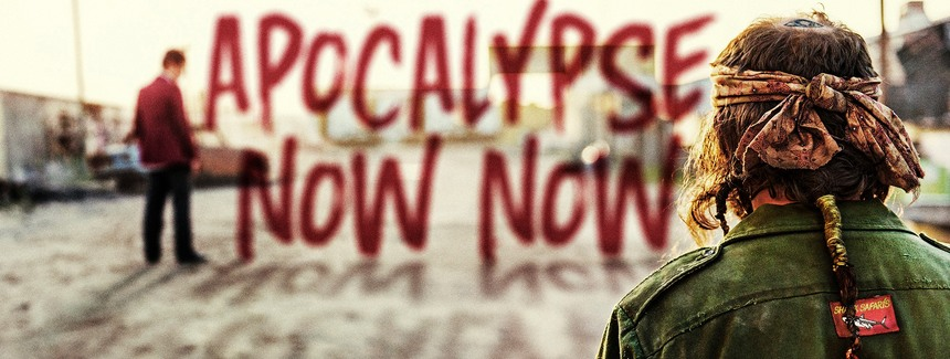 APOCALYPSE NOW NOW: Watch The First Teaser For South African Urban Fantasy