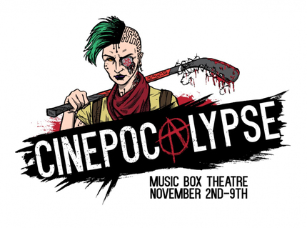 Cinepocalypse 2017: LOWLIFE And TRAGEDY GIRLS Lead First Wave