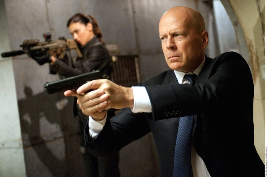 Eli Roth's DEATH WISH Remake Trailer Drops