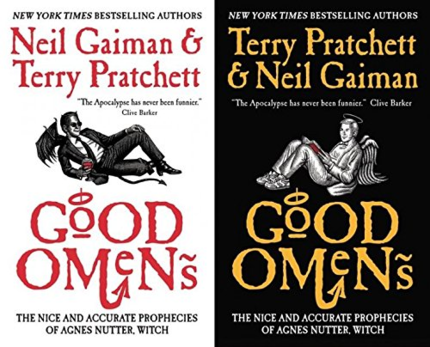 Michael Sheen And David Tennant to Star in Amazon's GOOD OMENS