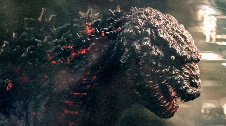 Have Your Say: What Is The Best GODZILLA Film?