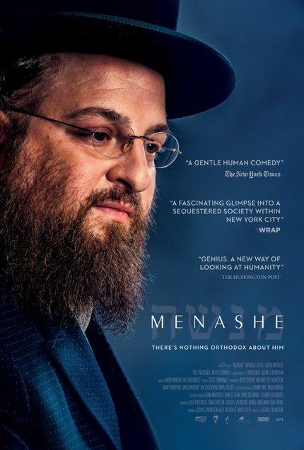 Review: MENASHE, A Religious Experience Unto Itself