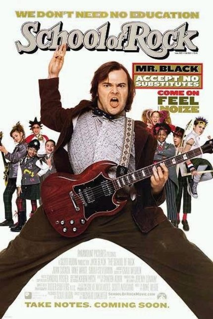 10+ Years Later: Does SCHOOL OF ROCK Still Make the Grade?