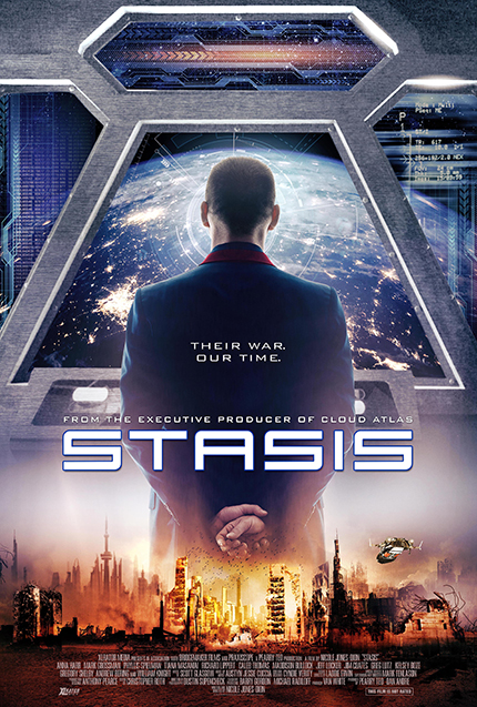 STASIS: Exclusive Clip Gears Up For Some Hunter Killing
