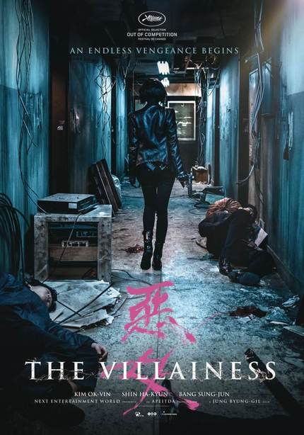 THE VILLAINESS Interview: Director Jung Byung-gil on the Stunts and Stars