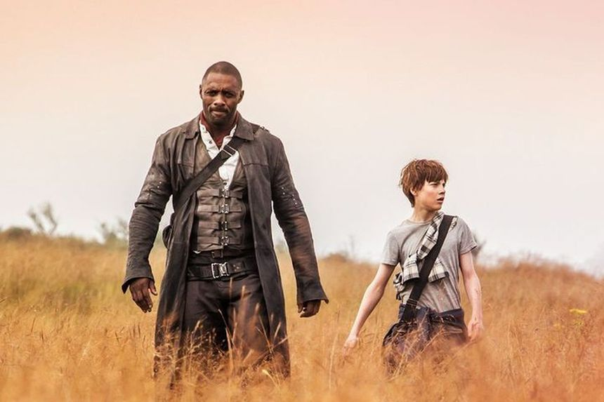 AnarchyVision: THE DARK TOWER, BIGBSY BEAR, LANDLINE and AN INCONVENIENT SEQUEL