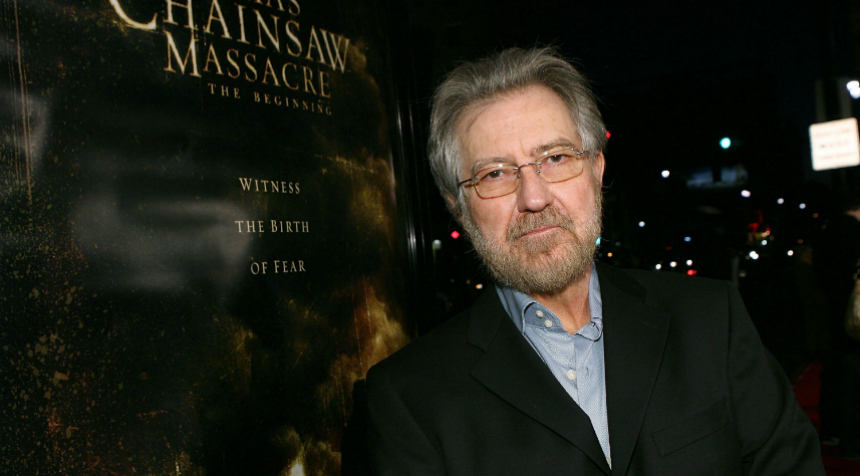 Tobe Hooper, 'Texas Chain Saw Massacre' Director, Dead at 74
